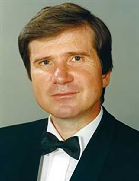 Mikhail Petukhov
