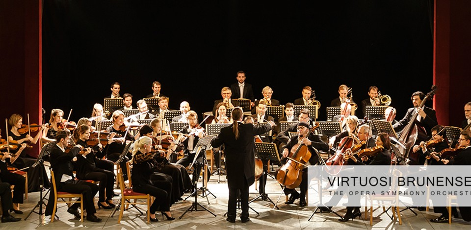 Virtuosi Brunenses Orchestra