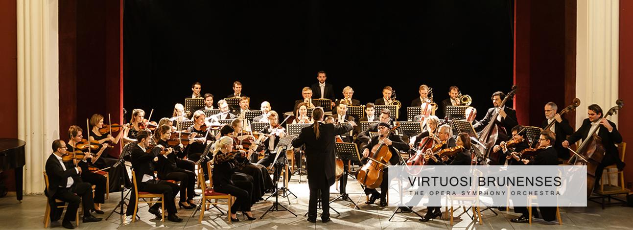 Virtuosi Brunenses Orchestra