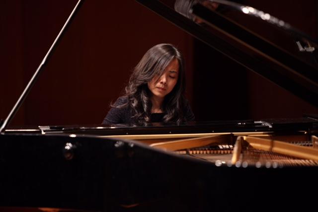 Lili Yang