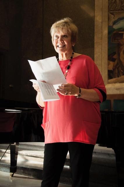 Sheila Barnes