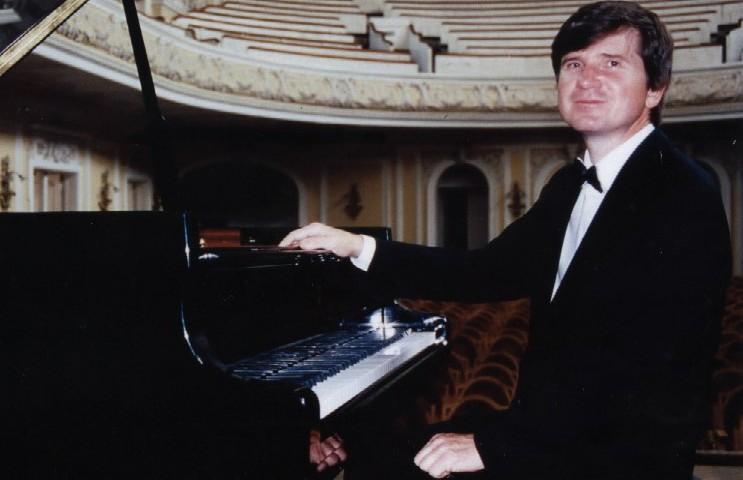 Mikhail Pethukov